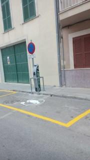 Foto 2 del punto Ajuntament ses Salines