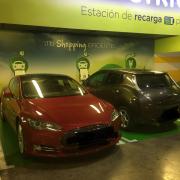 Foto 2 del punto Centro comercial Salera