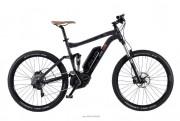 Foto de Ave Hybrid Bikes XH5