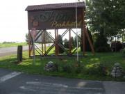 Foto 2 del punto Supercharger Sormás, Hungary