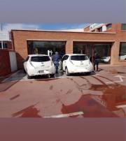 Foto 3 del punto Sanfeliu Motors S.L. Concesionario Nissan