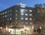 Foto 5 del punto Rafael Hoteles Atocha