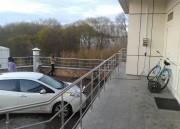 Foto 1 del punto Hotel SLAVYANSKIY, (EV-net)
