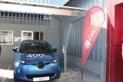 Foto 3 del punto DIGAMEL CORUÑA - Pérgola fotovoltaica