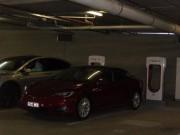 Foto 1 del punto Supercharger Brisbane, Australia