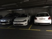 Foto 45 del punto Parking El Miradero