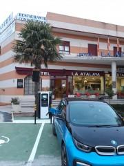 Foto 9 del punto Hotel Restaurante La Atalaya