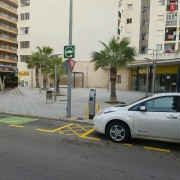 Foto 2 del punto Fenie Arenal Terral