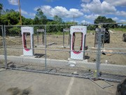 Foto 2 del punto Supercharger Erwin, NY