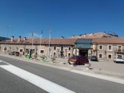 Foto 37 del punto Cargacoches - Hotel Venta Juanilla