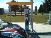 Foto 3 del punto IBIL - Estación de Servicio Repsol ZUASTI-IZA