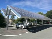 Foto 48 del punto Electrolinera Verde - Real Sitio de San Ildefonso