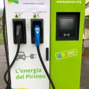 Foto 5 del punto EdRR PEUSA - La Seu d'Urgell