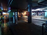 Foto 26 del punto EMT Plaza de Colón (Externo)
