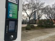 Foto 5 del punto Electrolinera AMB 04 - carrer del Progrés - Gavà