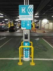 Foto 1 del punto K-citymarket Karisma