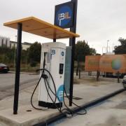 Foto 7 del punto IBIL - Estación de Servicio La Roca