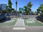 Foto 23 del punto C.C. Xanadú aparcamiento norte