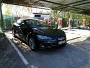 Foto 14 del punto Supercargador Tesla Burgos