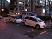 Foto 3 del punto Ibilek Car Sharing Gros