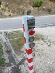 Foto 2 del punto Balneario de arnoia