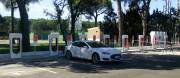 Foto 9 del punto Tesla Supercharger Tordesillas