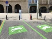 Foto 2 del punto Plaça Mercadal - Balaguer