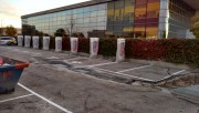 Foto 9 del punto Tesla Supercharger Madrid