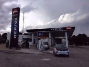 Foto 8 del punto IBIL - Estación de Servicio La Roca