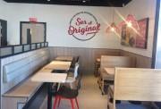 Foto 3 del punto KFC Vilanova