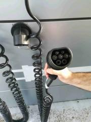 Foto 1 del punto Nissan a Coruña