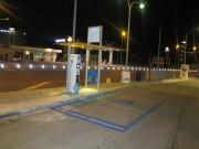 Foto 8 del punto IBIL -Estación de Servicio Repsol Espinardo