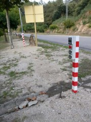 Foto 4 del punto Balneario de arnoia