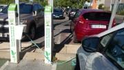 Foto 16 del punto C.C. Xanadú aparcamiento norte