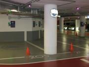 Foto 7 del punto Parking BSM 2054 - La Boqueria