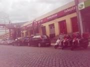 Foto 3 del punto Telepizza Covilhã