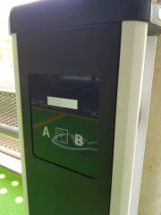 Foto 5 del punto Banc Sabadell - interior