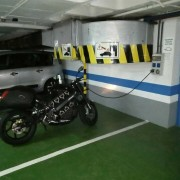 Foto 4 del punto Parking Saavedra