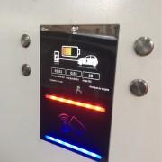 Foto 2 del punto Electrolinera Verde - Real Sitio de San Ildefonso