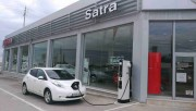 Foto 3 del punto Nissan Satra Vila-Real