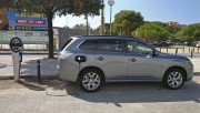 Foto 1 del punto aparcamiento estación RENFE Castelldefels