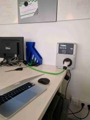 Foto 1 del punto Oficinas Electromaps Circutor Test