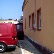 Foto 13 del punto Hotel Beskid, Krasnohrad, (EV-net)