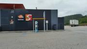 Foto 8 del punto IBIL - Gasolinera Repsol La Pausa. Bárcena de Cicero