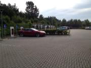 Foto 3 del punto Supercharger Drachten, Netherlands