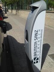 Foto 3 del punto Bautista Sanz Domenech, S.L. - Alcoi Smart City - Fenie Energia ID-0067