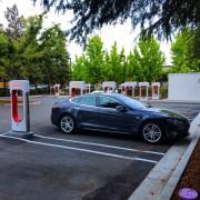 Foto 1 del punto Computer History Museum - Tesla