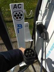Foto 5 del punto IBIL - Gasolinera Repsol Salburua