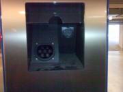 Foto 1 del punto IBIL - Metro Leioa