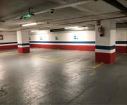 Foto 3 del punto Parking Orense 24